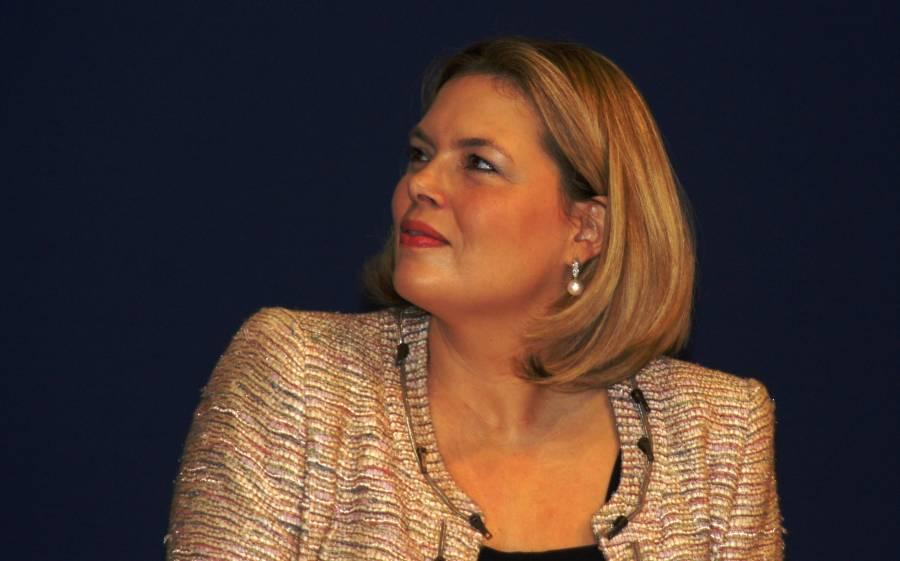 Bild zu »Julia Klöckner (CDU)«