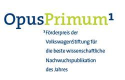 Logo »Opus Primum«
